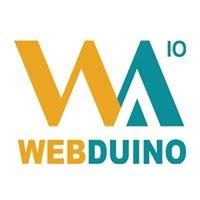 Webduino【 Web + Arduino 】