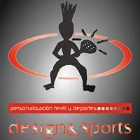 DESIGN & SPORTS