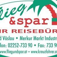 Reisebüro Flieg & spar