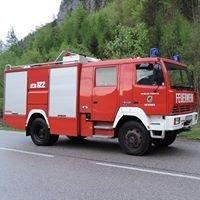 Feuerwehr Obertraun