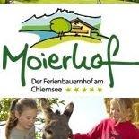Moierhof | Chiemsee Oberbayern