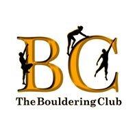The Bouldering Club - a climbing community