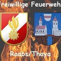 Feuerwehr Raabs an der Thaya
