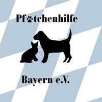 Pfötchenhilfe Bayern e.V.