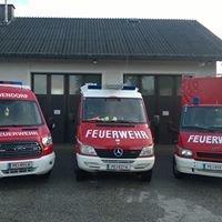 Freiwillige Feuerwehr Blindendorf