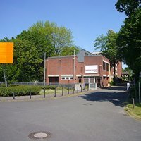 Institut der Feuerwehr Nordrhein-Westfalen