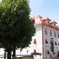 Akzent Hotel Goldner Stern & Sternla in der Fränkischen Schweiz
