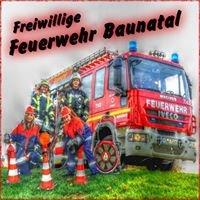 Feuerwehr Baunatal