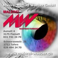 Malerei Manuel Waeber GmbH