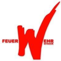 Feuerwehr Werneck