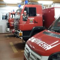 Freiwillige Feuerwehr Wolsfeld