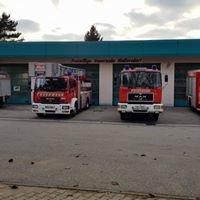 Freiwillige Feuerwehr Mallersdorf