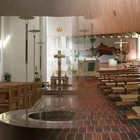 Pfarrei Sonthofen