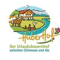 Huberhof Niesgau - Urlaub auf dem Bauernhof im Chiemgau