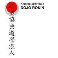"""Kampfkunstverein """"Dojo Ronin"""" e.V."""
