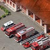 Feuerwehr Bad Berleburg Löschzug 1