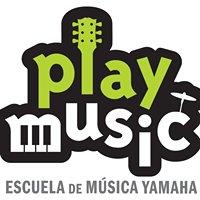 Play Music - Escuela Yamaha