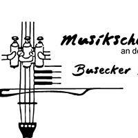 Musikschule an der IGS Busecker Tal e.V.