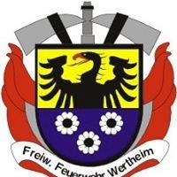 Feuerwehr Wertheim