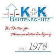 K+K Bautenschutz Leckortung / Kellertrockenlegung