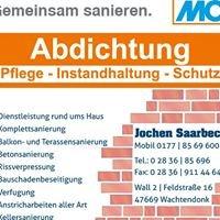 Abdichtungstechnik Saarbeck