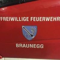 Feuerwehr Braunegg