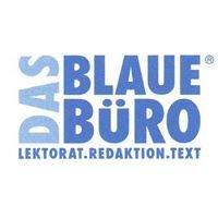 Das Blaue Büro
