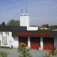 Freiwillige Feuerwehr Freindorf