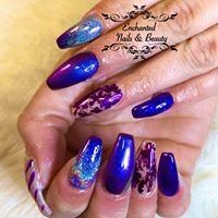 Enchanted Nails & Beauty
