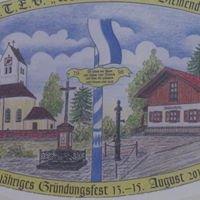 Trachtenverein Diemendorf