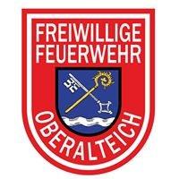 Feuerwehr Oberalteich - aktive Wehr