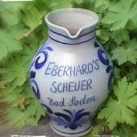 Eberhards Scheuer