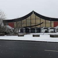 Eissporthalle am Salzgittersee