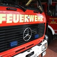 Feuerwehr Gierath