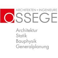 Ossege GmbH, Architektur Statik Bauphysik Generalplanung