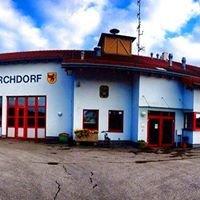 Feuerwehr der Stadt Kirchdorf