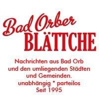 Bad Orber Blättche