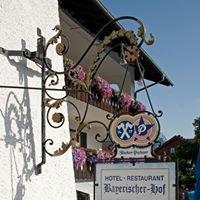 Bayerischer Hof Krün