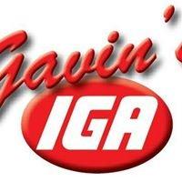 Gavin's IGA - Eastover, NC