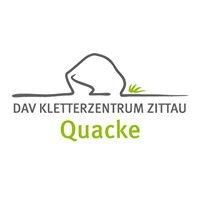 "DAV Kletterzentrum Zittau ""Quacke"""