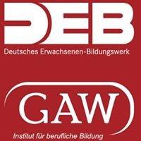 DEB / GAW Erlangen