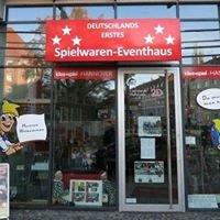 Men's Club: Männerabend Hannover idee + spiel
