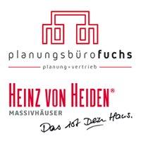 Heinz von Heiden - Planungsbüro Fuchs