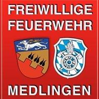 Feuerwehr Medlingen