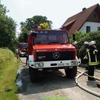 Feuerwehr Hitzhausen