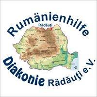 Rumänienhilfe Diakonie Radauti e.V.
