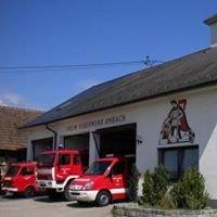Freiwillige Feuerwehr Ambach