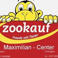 Zookauf Wörth - Maximiliancenter
