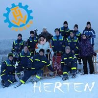 Technisches Hilfswerk - Jugendgruppe Herten