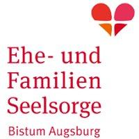Ehe- und Familienseelsorge im Bistum Augsburg